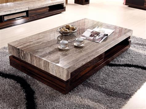 gorgeous coffee tables rectangular coffee table design images photos pictures