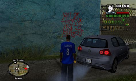 download mod game gta san andreas gta san andreas crips 2011 grand theft auto san andreas