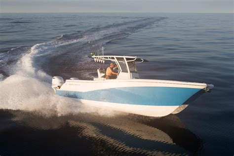 world cat boat test 2017 world cat 280cc x center console buyers guide us boat