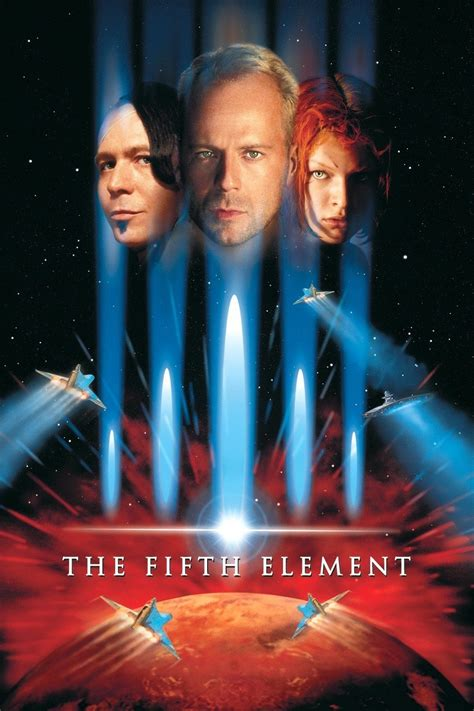 Watch Fifth Element 1997 Full Movie Watch The Fifth Element 1997 Free Online