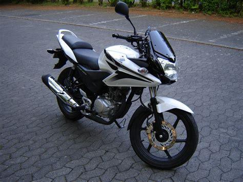 Honda CBF 125 ? Wikipedia