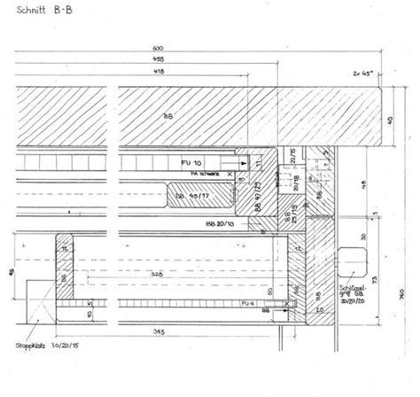 schublade zeichnung gesellenst 252 cke zum nachdenken dds das magazin f 252 r