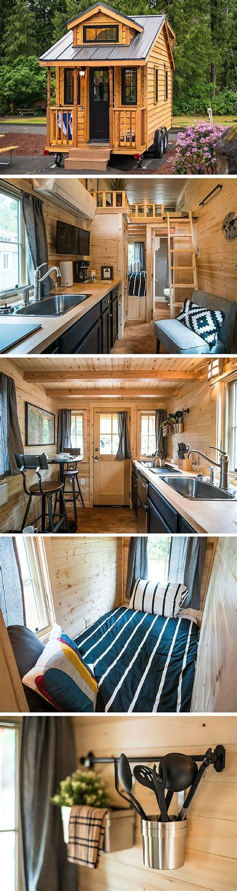 tiny house on wheels companies 25 best ideas about tiny houses on pinterest tiny homes