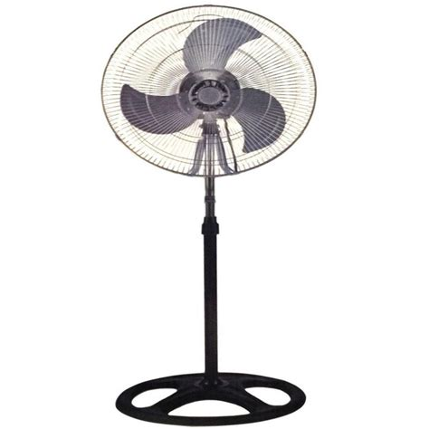 shop fan home depot brentwood 18 in industrial standing fan shop commercial