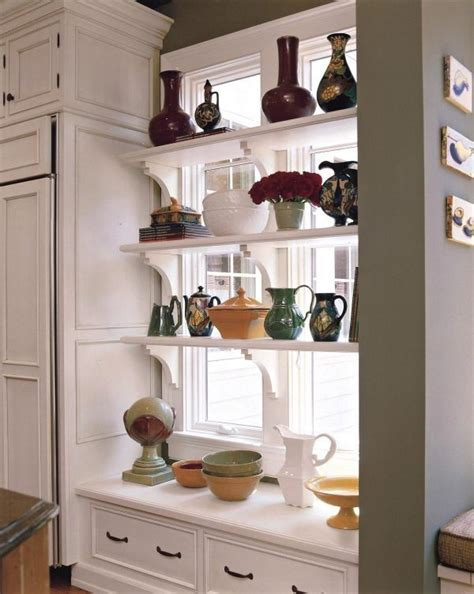 kitchen window shelf ideas kitchen window shelves eatwell101