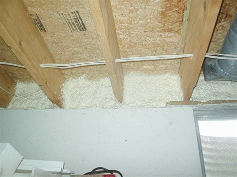 Insulation Services   Drafty Rooms, Cold Floors, and Bad