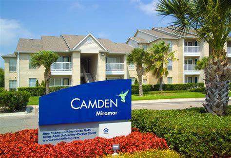 Garden State Healthcare Associates by Camden Miramar Camden Builders Inc Projects