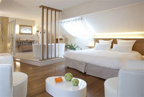 hotel a deauville avec dans la chambre chambre avec salle de bain transformer garage en chambre