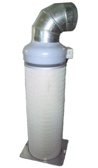 woodworking air cleaner dust collection research air cleaner