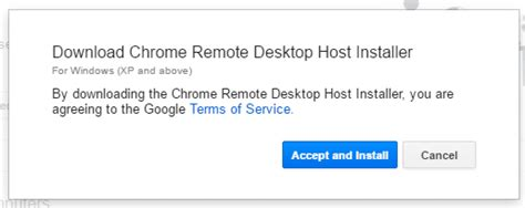 chrome remote desktop host is offline chrome remote desktop host offline installer latest full