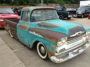 find used 1958 chevrolet c10 in mission kansas united states