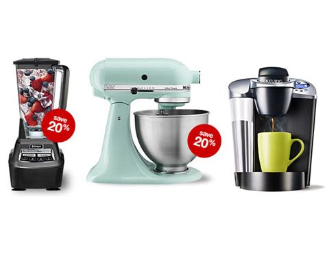 Kitchenaid Appliances Wholesale Target Coupons 20 Discount Kitchenaid Appliances