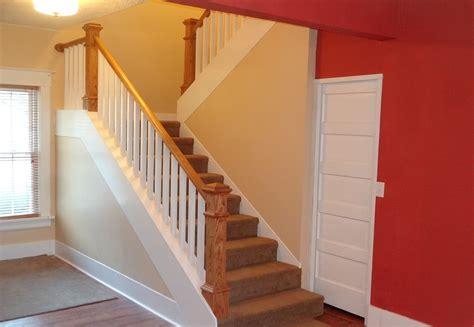 u shaped stairs how to build a second story addition