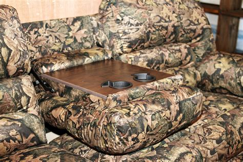 realtree camo couch camo living room furniture