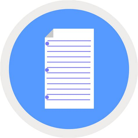 documents clipart clipart document icon