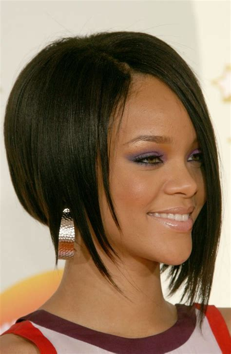 even out asymmetrical bob 12 best braids images on pinterest african american