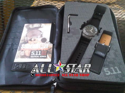 Jam Tangan Tactical 5 11 Brown all store jam tangan 5 11
