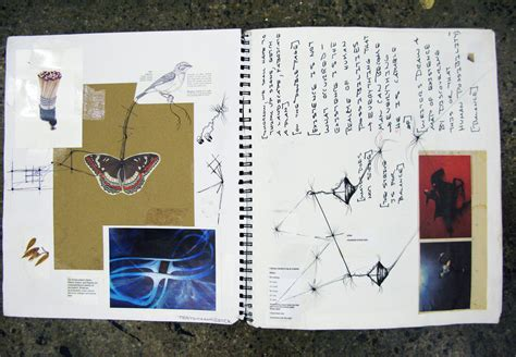 sketchbook for august 2013 walko