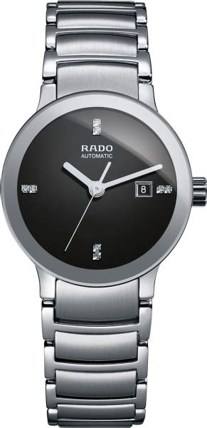 Swiss Army 1165 Black Krem rado r30940703