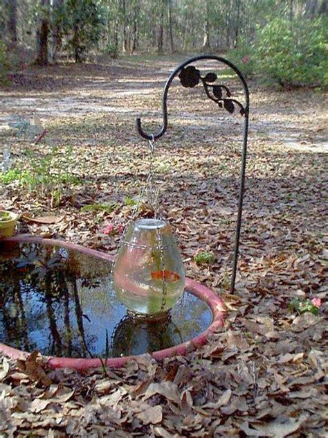 awesome aquarium  fish pond ideas   backyard