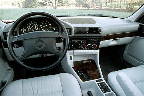 bmw 528i 1990 1990 96 bmw 5 series consumer guide auto