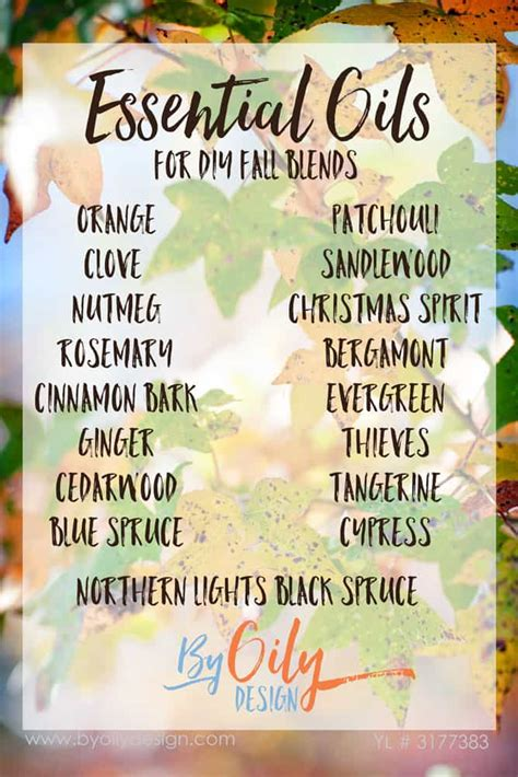 how to use essential oils to scent a room how to use essential oils to create amazing fall scent recipes for your home by design