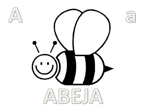 imagenes de animales por la letra e abecedario animal para colorear