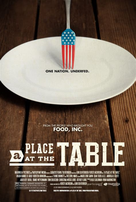 A Place At The Table a place at the table official site starring jeff
