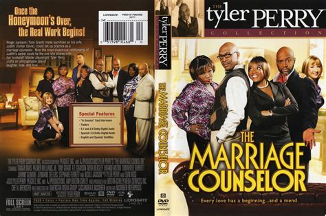 Tyler perry's the marriage counselor in sacramento ca