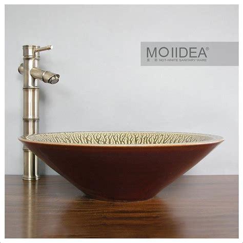 thrown pottery sinks 26 best my work images on bathroom sinks