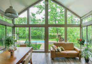 How Much To Build A Sunroom Sunroom Additions Living Space Sunrooms