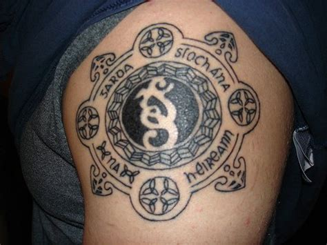 ireland tattoo designs tattoos