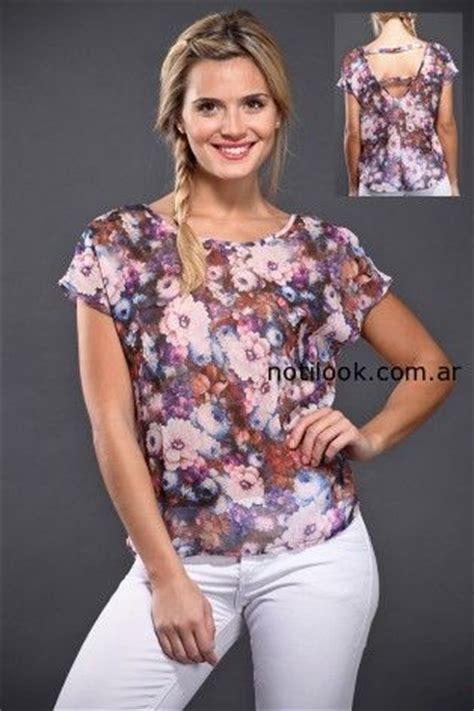 Silvina Blouse Floren 1 verano and on