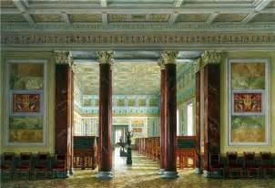 Palace Design Great Russian Palace Interior Iroonie