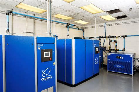air compressor systems quincy compressor