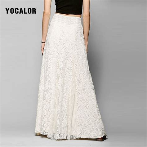 Embroidered Maxi A Line Skirt embroidered maxi skirt reviews shopping