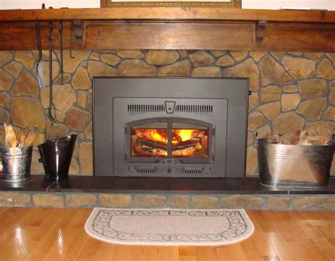 fireplace inserts wood burning with blower reviews osburn