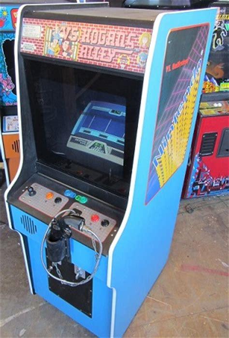 arcade specialties | vintage arcade games for sale