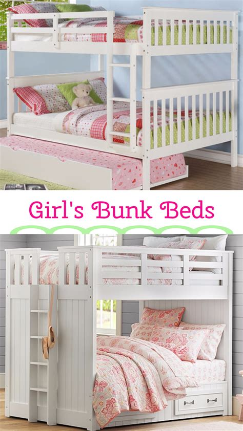 bunk bed for girl best full over full bunk beds involvery community blog