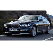 BMW 730d 2015 Wallpapers And HD Images  Car Pixel