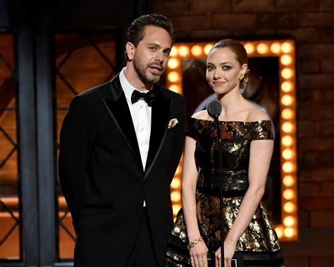 Amanda Seyfried?s Fiance Thomas Sadoski: ?She?s Incredible?