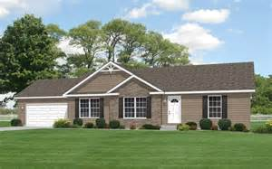 One Story Ranch Style Homes 20 Fresh Single Story Ranch Style Homes Architecture
