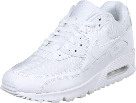 nike air max 90 shoe nike air max 90 le shoes white