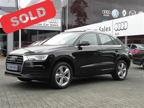 audi q3 se forces cars audi q3 se 2 0 tdi 140ps quattro