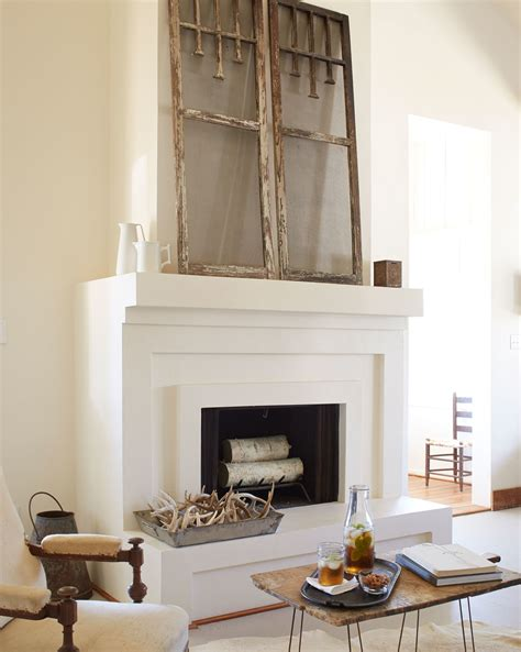 decorating a fireplace paige and smoot hull texas home texas home decorating ideas