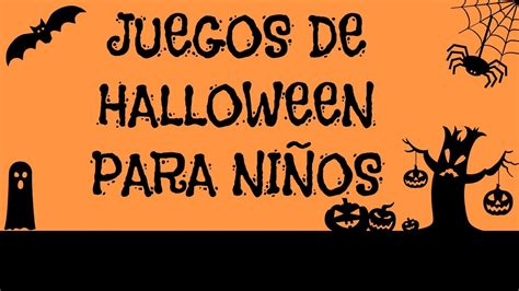 youtube imagenes halloween juegos de halloween para ni 241 os youtube