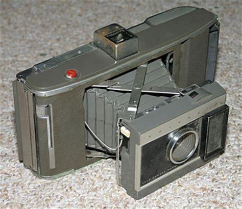 history of snapshot photography technology by ray gordon