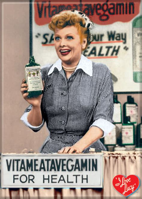 printable vitameatavegamin label shop by i love lucy episode lucy does a commercial