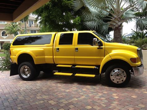 trucks for 2005 ford f650 custom truck for sale