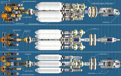 Home Floor Plans Online kasa ixs enterprise interstellar capable colony ship